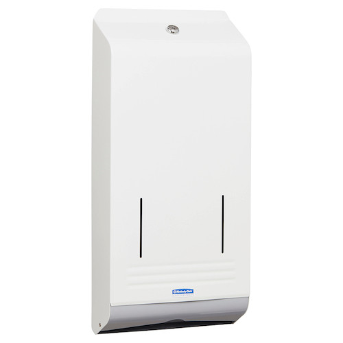 Kimberly Clark Optimum Hand Towel Metal Dispenser (4944) Kimberly Clark Professional