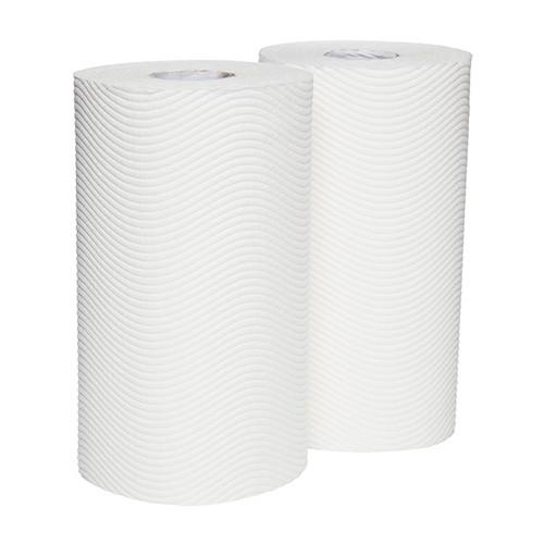 Kleenex Viva Kitchen Towel 6 Twin Packs 60 Sheets 12 Rolls (44301) Kimberly Clark Professional