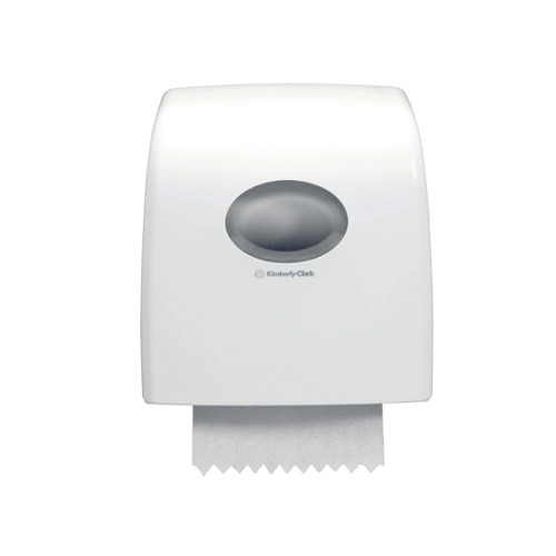 Kimberly Clark Aquarius Hard Roll Towel Dispenser (69590) Kimberly Clark Professional