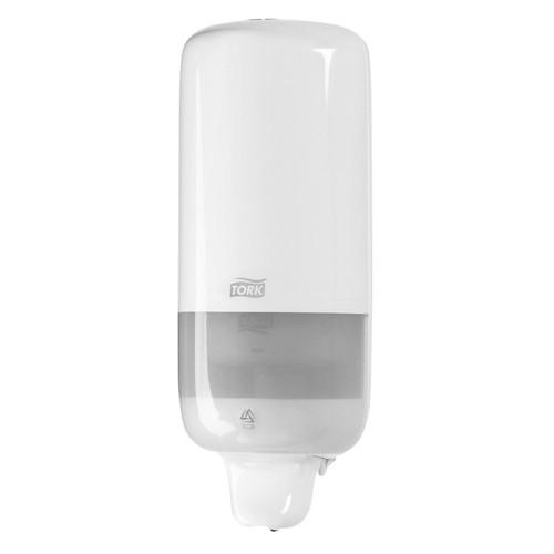 Tork Liquid Soap Dispenser White S1 System (560000) Tork Products