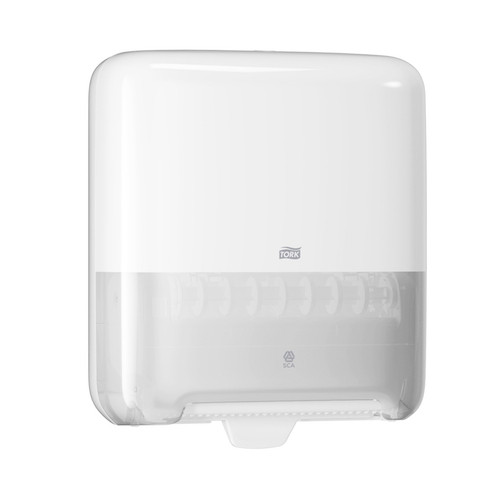 Tork Matic® Hand Towel Roll Dispenser H1 System (551000) Tork Products