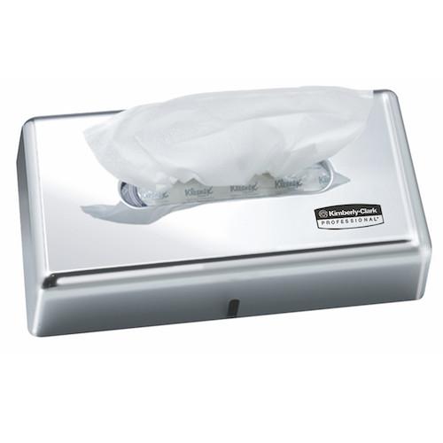 Kimberly Clark Facial Tissue Dispenser (4993) Kimberly Clark Professional