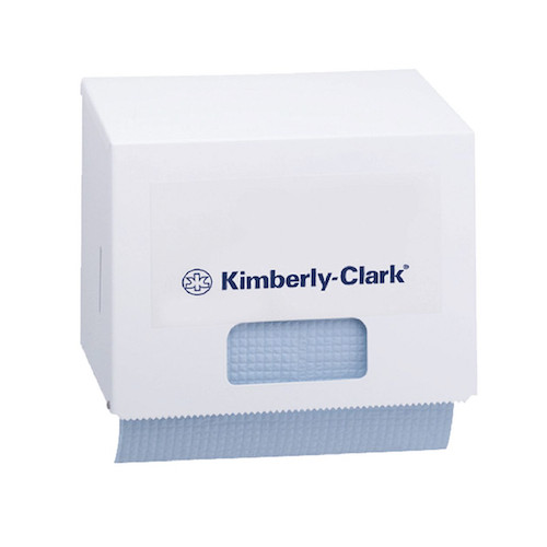 Kimberly Clark Small Wypall X50 Roll Dispenser (4915)