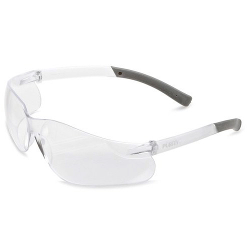 JACKSON SAFETY V20 PURITY Safety Eyewear Clear Lens 12 Pairs (25654) Kimberly Clark Safety Glasses | Kimberly Clark Professional