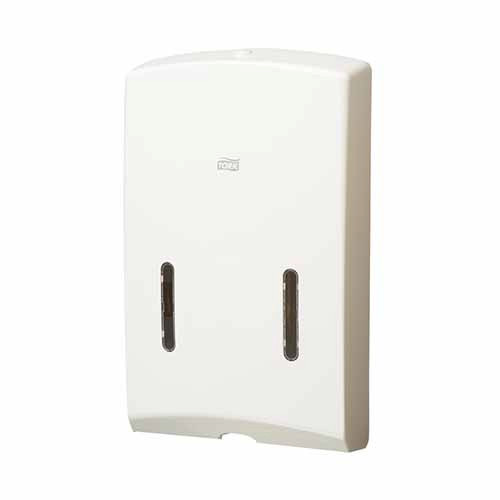 Tork Ultraslim Multifold Hand Towel Dispenser H4 White (2320416) | Tork Products New design