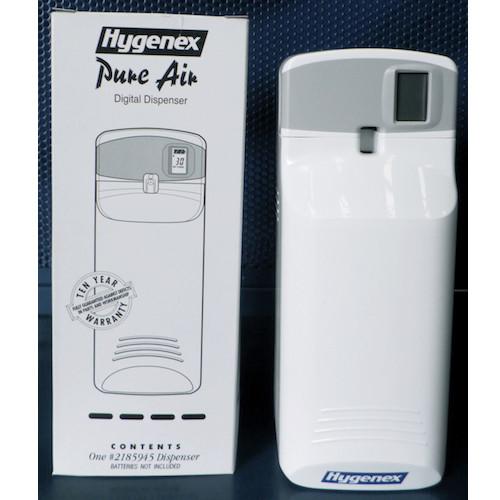 Tork Hygenex Pure Air Digital Air Freshener Dispenser (2185945)