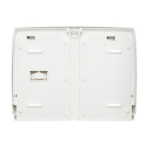 Kimberly Clark Aquarius Toilet Seat Cover Dispenser White (69570) Kimberly Clark Professional