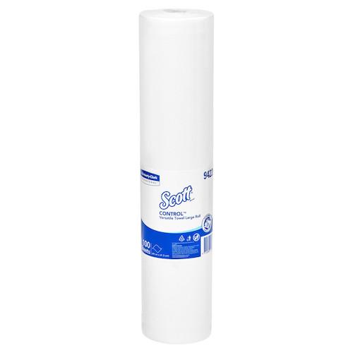 Scott Control Versatile Towel Roll Large 49cm x 41.5cm (KC94220) Kimberly Clark Professional