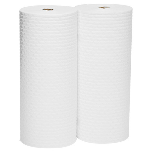 Scott Control Disposable Bench Roll 4 Ply 2 Rolls 41.5cm x 91m (92911) Kimberly Clark Professional