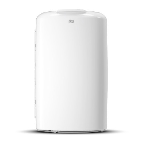 Tork Bin 50 Litre White B1 System (563000) | Tork Products