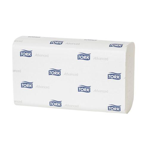 Tork Interfold Advanced Hand Towel H2 System 7 Packs (TK120289) Tork Products