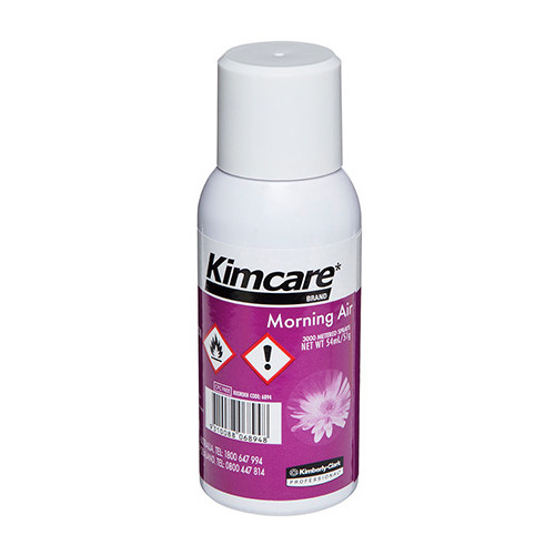 Kimcare Micromist Morning Air Fragrance Refill 54ml (6894) Kimberly Clark Professional