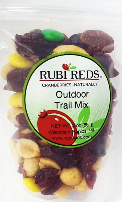 8013 3 oz Trail Mix