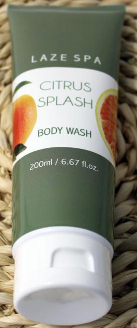 LS100 6.67oz Citrus Splash Body Wash $4.20 each