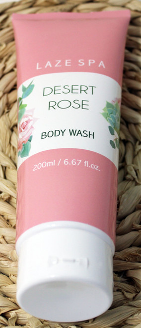 LS200 6.67oz Desert Rose Body Wash $4.20