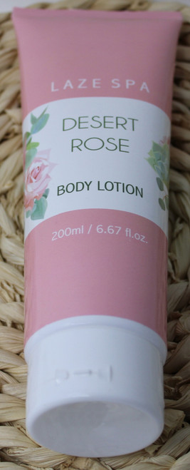 LS201 6.67oz Desert Rose Body Lotion $4.20