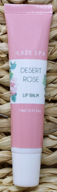 LS205 0.51 Desert Rose Lip Balm $2.70 each