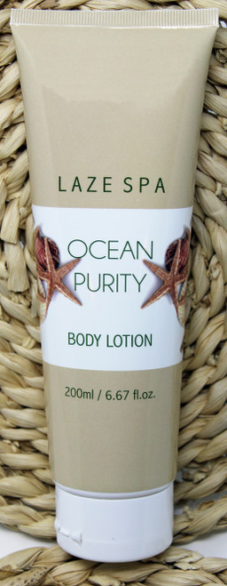 LS401 6.67oz Ocean Purity Body Lotion $4.20 each