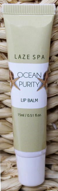 LS405 0.51oz Ocean Purity Lip Balm $2.70