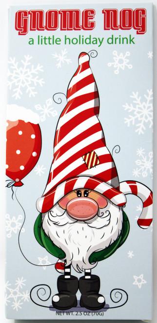 2542 2.5oz Gnome Nog Holiday Drink by McStevens