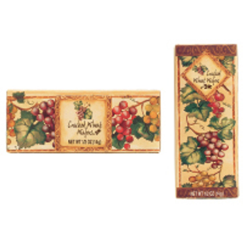 ML43327 Mille Lacs .55oz Olive and Sea Salt Crackers-Tuscan Box Kosher Dairy