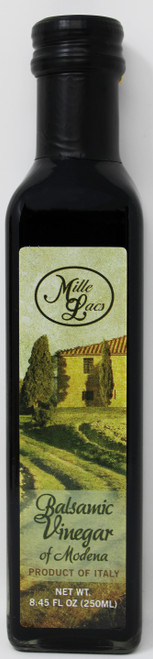 ML43164 8.45 fl oz Mille Lacs Balsamic Vinegar