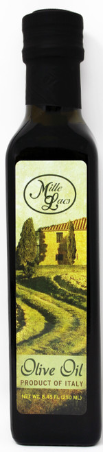 ML43163 8.45oz Mille Lacs Imported Olive Oil, Product of Italy