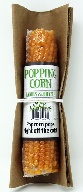 7504 Popping Cobs with Bag Gift Packed Made in the USA