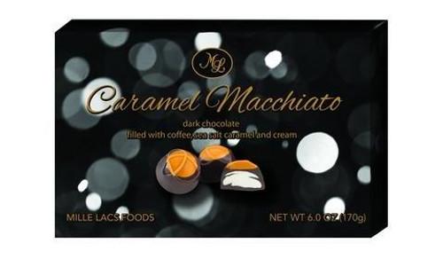 ML48213 6.50oz Caramel Macchiato