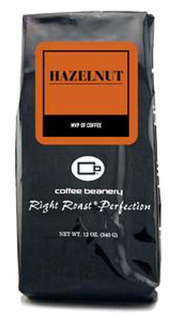 3067 1.75 oz Hazelnut Coffee Kosher Pareve