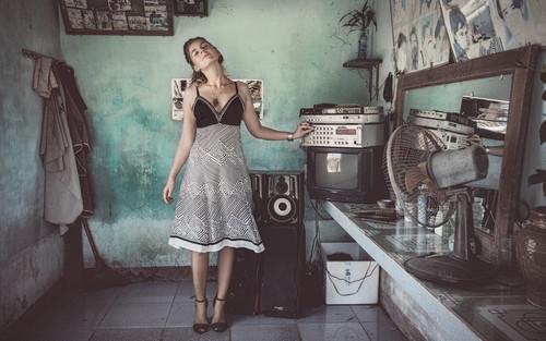 Frej Summer Dress