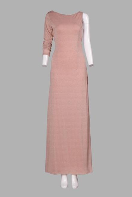 Glamorous jersey long dress