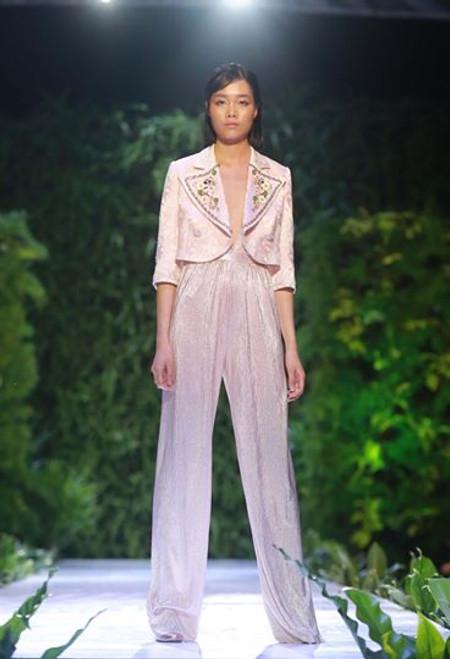 Sequin Embellished Bolero Jacket