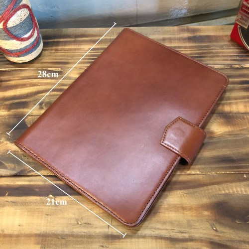 High-end Leather Case for iPad