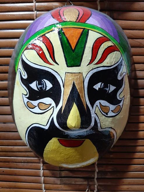 Festival Face Mask - Face Mask Decoration NO.33