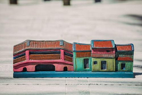 Handcrafted Ancient House in Hoi An