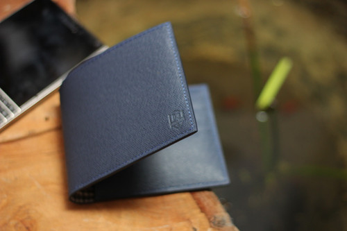 Leather Wallet - 100% cowhide
