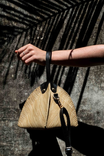 As a stylish addition to any collection, the Tulum bag from Hot Chili can't be beaten