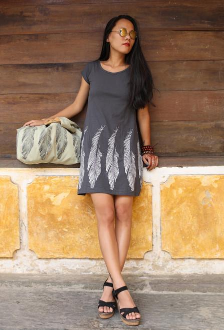 Atsa Dress