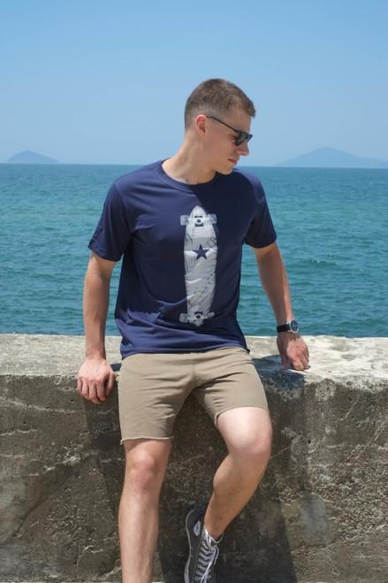 Long Board T-Shirt