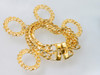 Monet Hoop Bracelet