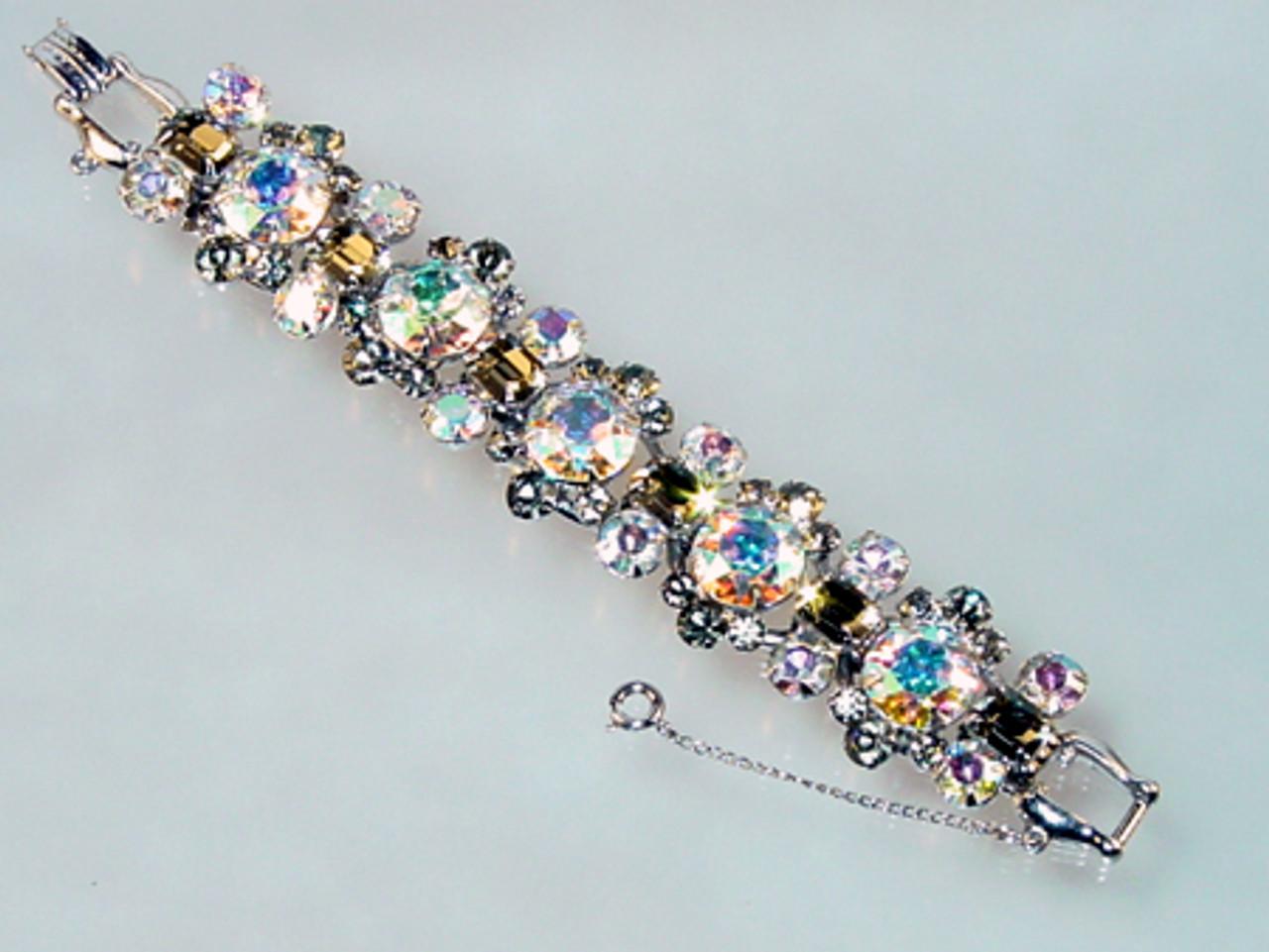 Juliana 5 link bracelet