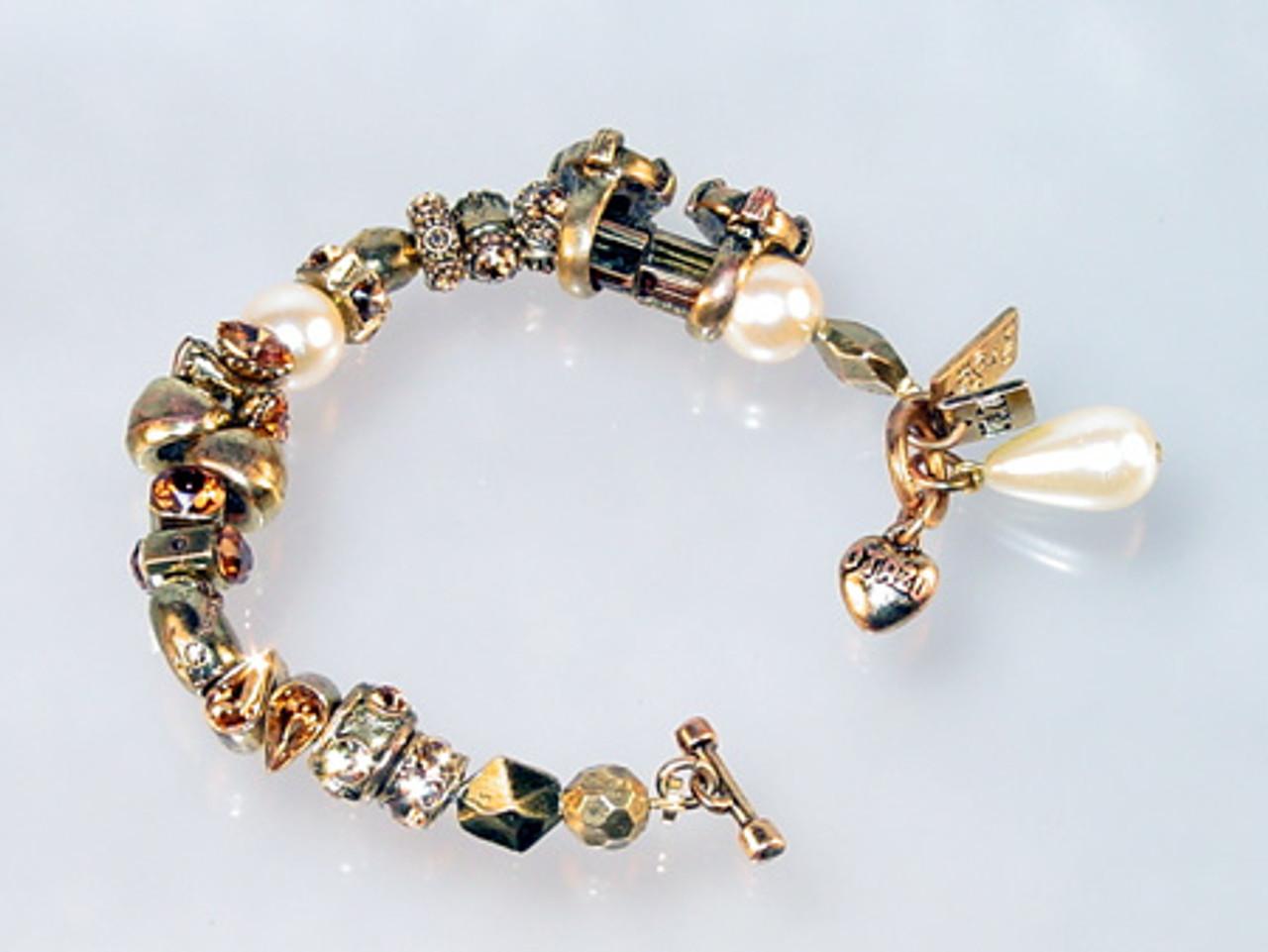 Otazu  Crystal Bracelet Once Upon a Time