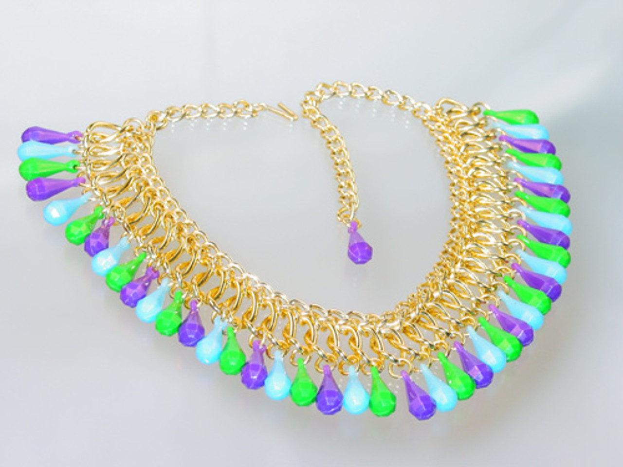1960's necklace