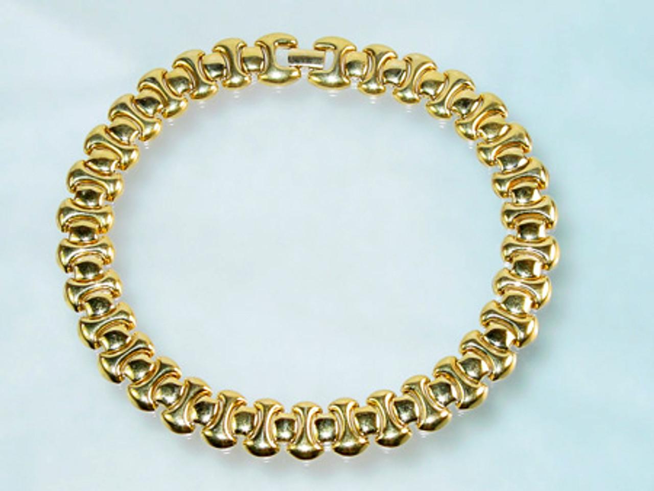 1980's Trifari Necklace
