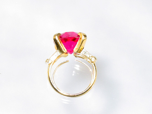 side view of ring