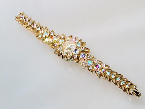 Crystals Adria Mepa Watch
