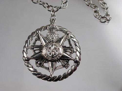 Heraldic jewelry