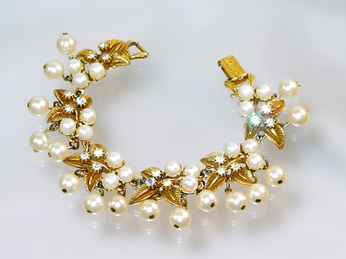 Florenza bracelet