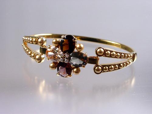 1990's Monet bracelet